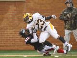 Football: James Kenan vs. West Montgomery (Dec. 14, 2013)