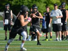 7-on-7: North Raleigh Christian vs. Cardinal Gibbons (June 10, 2