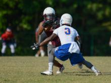 7-on-7: Middle Creek hosts Athens Drive, Granville Central, Jord