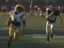 Highlights: Cape Fear vs. Purnell Swett (Aug. 15, 2014)