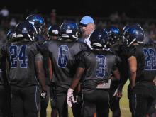 Football: Southern Nash vs. SouthWest Edgecombe (Aug. 22, 2014)