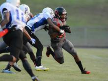 Football: Capitol Christian Academy (MD) vs. Southern Durham (Au
