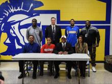 National Signing Day - February 4, 2015
