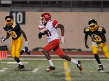 Football: Seventy-First vs Northern Durham (Aug. 21, 2015)