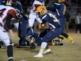 Football: Morehead vs Rocky Mount (Nov. 27, 2015)