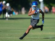 7-on-7: Local teams travel to NC State competition (June 18, 2016)