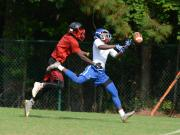 7-on-7: Middle Creek hosts five-team competition (June 23, 2016)
