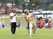 7-on-7: Northern Vance hosts competition with area teams (June 30, 2016)