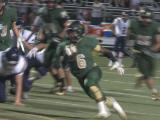 Highlights: Cardinal Gibbons shuts out Heritage 22-0