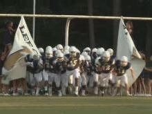 Lee County wins 2016 opener 49-0