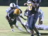 Rocky Mount shuts out South Granville, 48-0