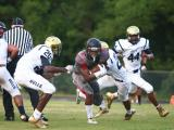 Football: Southern Durham vs. E.E. Smith