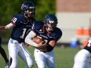Football: North East Carolina Prep vs. Apex Friendship (Aug. 20, 2016)