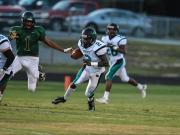 Football: West Johnson vs. South Johnston (Aug. 26, 2016)