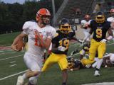 Football: Orange vs. Northern Durham (Aug. 26, 2016)
