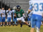Football: J.H. Rose vs. Leesville Road (Sept. 1, 2016)