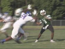 Highlights: Wake Forest beats Southeast Raleigh