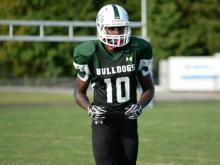 Football: Wake Forest vs Southeast Raleigh (Sept. 5, 2016)