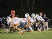 Fuquay-Varina vs. Millbrook