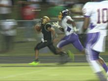 Stevens: Tarboro vs. Northern Nash