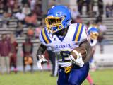 Football: Garner vs Harnett Central (Oct. 3, 2016)