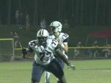 Terry Sanford vs. Union Pines