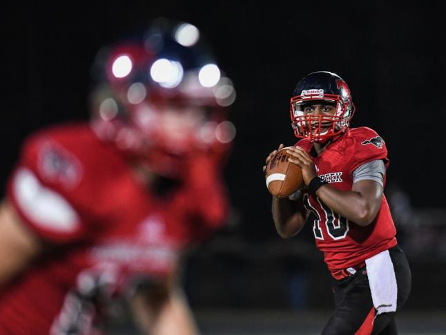 Highschoolot Com Football Playoff Projections