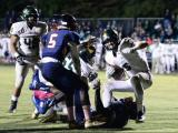 Football: Cardinal Gibbons vs Jordan (Oct. 14, 2016_
