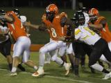 Football: Orange vs. Chapel Hill (Oct. 21, 2016)