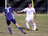 Boys Soccer: Millbrook vs Green Hope (Nov. 10, 2016)
