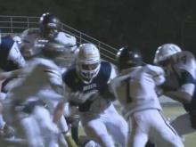 Highlights: Gray's Creek vs. Lee County (Nov. 11, 2016)