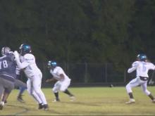 Highlights: Southwest Edgecomb vs. Washington (Nov. 11, 2016)