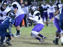 Football: Village Christian Academy vs Wake Christian (Nov. 11,