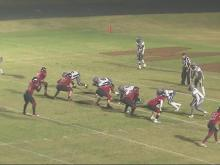 Highlights: Wakefield vs. Middle Creek (Nov. 19, 2016)