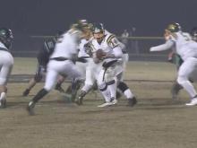 Highlights: Pine Forest vs. West Johnston (Nov. 18, 2016)