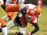 Football: South View vs. Sanderson (Nov 18,  2016)
