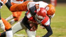 IMAGES: Football: South View vs. Sanderson (Nov. 18, 2016)