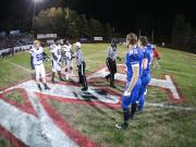 Football: Heritage vs. Wake Forest (Dec. 2, 2016)