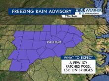 Freezing Rain Advisory (Dec. 16, 2016)