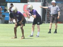 Broughton vs. Holly Springs 7-on-7