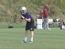 Broughton vs. Lee County 7-on-7