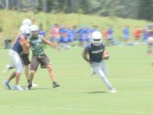 Green Hope vs. Lee County 7-on-7