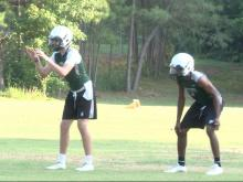Green Hope vs. Southeast Guilford 7-on-7