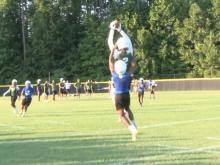 Green Hope vs. Ragsdale 7-on-7