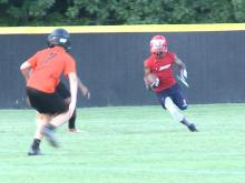 Jordan vs. Southeast Guilford 7-on-7