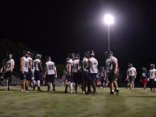 Leesville Road Midnight Madness (July 31, 2017)