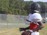 Southern Durham Football Practice (Aug. 5, 2017)