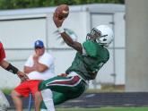 Football: Green Hope vs. Southern Alamance (Aug. 9, 2017)
