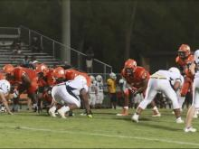 South View vs. Lee County