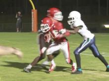 Seventy-First vs. Southeast Raleigh